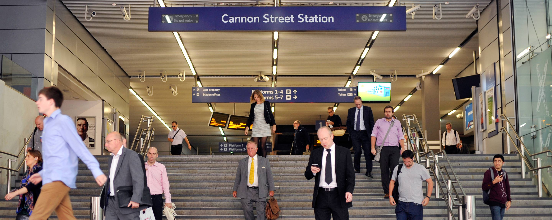 london cannon street