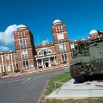 Royal Engineers Museum