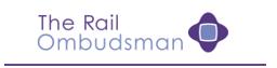 rail ombudsman