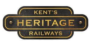 Kent Heritage Railways logo