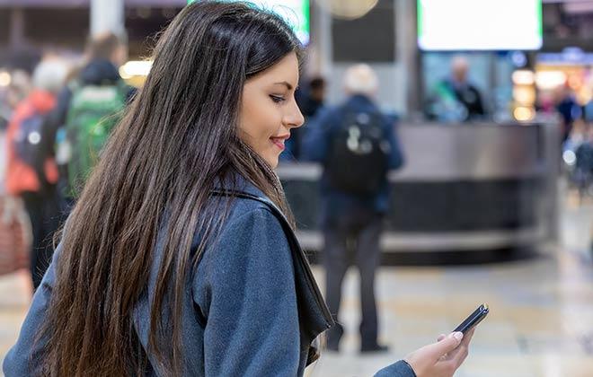 live travel information